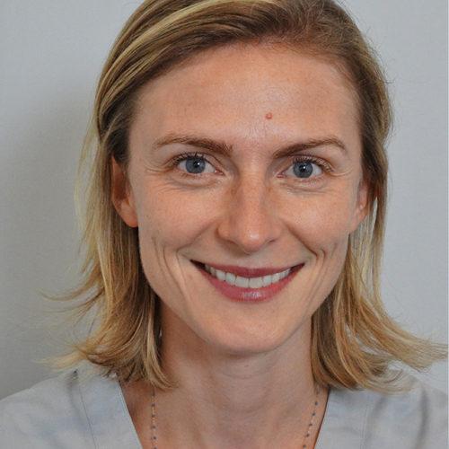 Anne DE CEUNYNCK