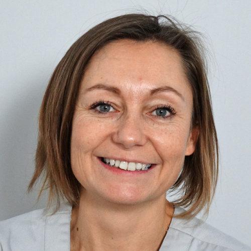 Cindy DE BLEECKERE