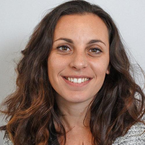 Stéphanie GUERRINI