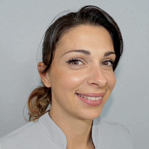 Sonia LA MARCA